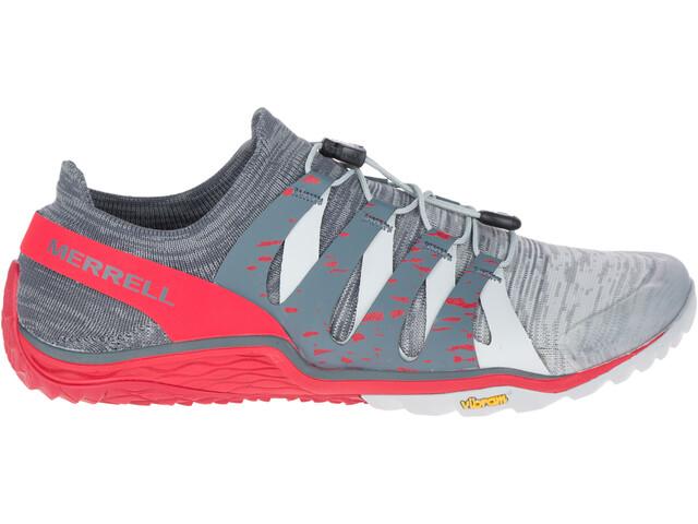 Merrell Trail Glove 5 3D Chaussures Homme, high rise